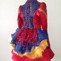 Maatkleding Carnavalskostuum Prinses Rita Maarheeze