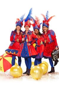 prinses carnaval maarheeze 2017