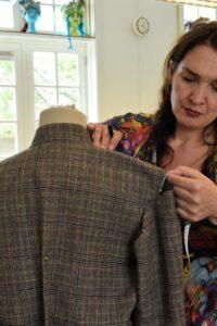 Cecile maatwerk kleermaker